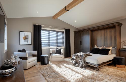 Cranston's Riverstone Brookfield Residential Riverstone Estate Sereno Loft