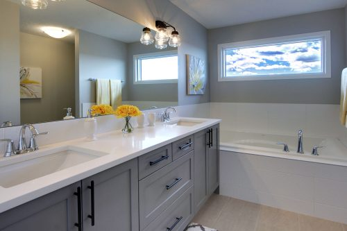 Huxley Model Ensuite In Cranston Riverstone