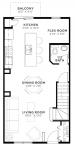 Cranston's Riverstone Cranston_Carmine_Floorplan_Main