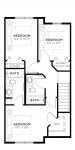 Cranston's Riverstone Cranston_Carmine_Floorplan_Upper