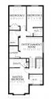 Cranston's Riverstone Cranston_Cascade_Floorplan_Upper