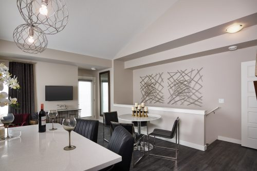 Cranston Riverstone Ruby Retreat Townhomes