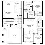 Cranston's Riverstone Lavoy 26 Floorplans