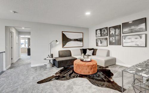 Cranston's Riverstone Brookfield Residential Riverstone Columbia Bonus Room