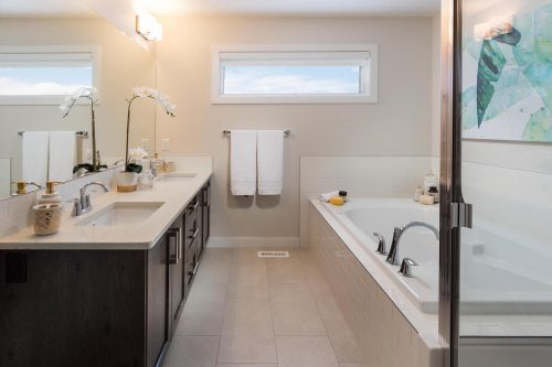 Hudson Ensuite Room In Symons Gate By Brookfield Residential