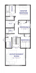 Symons Gate Hudson2_Floorplan_Upper