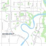 Edgemont Map 1