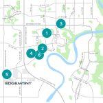Edgemont Schools Map 2