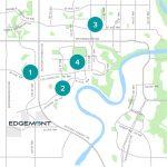 Edgemont Health And Wellness Map 1
