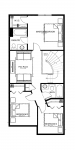 Edgemont Edgemont_Brookfield_Bellevue_Floorplan_Second_Floor