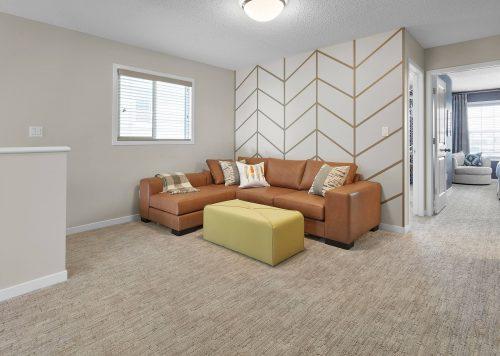 Living Room Area In Palazzo Duplex In Edgemont 2