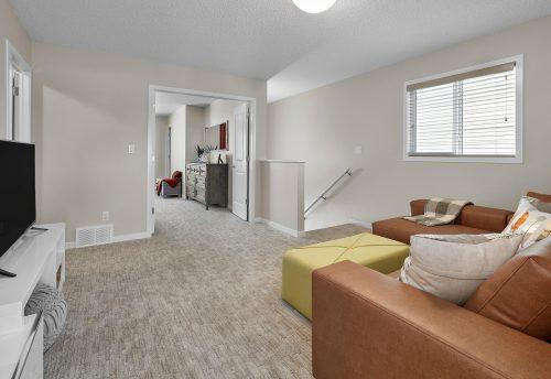 Living Room Area In Palazzo Duplex In Edgemont 3