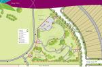 Paisley Paisley Dog Park Map