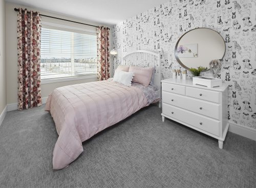 Bedroom In Robson Home In Paisley 2