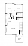 Paisley Mozart Main Option 2 Floorplan
