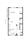 Paisley Michelangelo  Main Kitchen Option 3 Floorplan