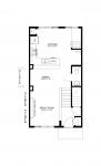 Paisley Michelangelo  Main Kitchen Option 2 Floorplan