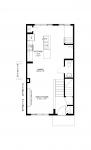 Paisley Michelangelo Main Kitchen Option 1 Floorplan