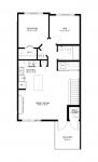 Paisley Mozart Main Option 1 Floorplan
