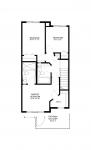 Paisley Da Vinci 3 Bedroom Upper Floor