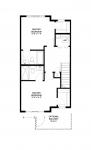 Paisley Da Vinci 2 Bedroom Upper Floor