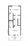 Paisley Twain Upper Floorplan