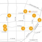 Solstice Shopping Map