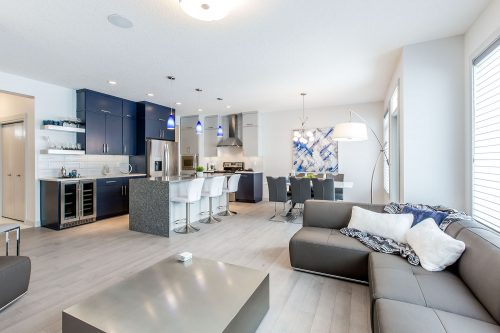 Harrison Main Showhome In Solstice