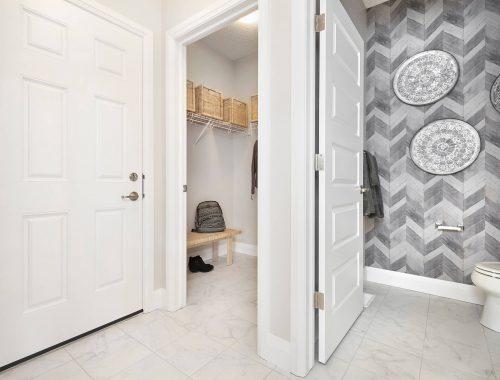 Alessi Front Closet Bathroom In Solstice McConachie