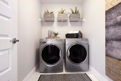 Alessi Upper Laundry In Solstice McConachie