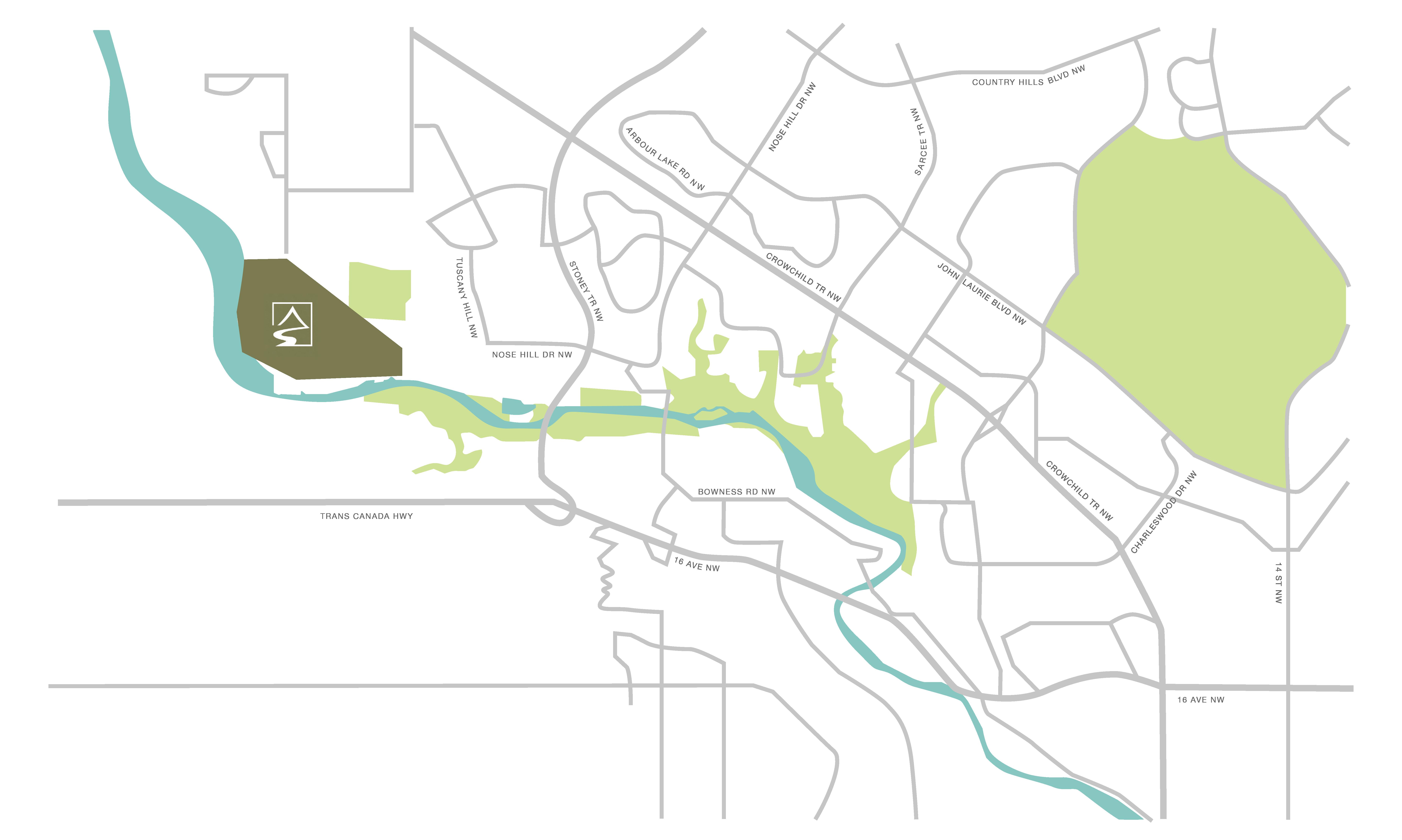 Rockland Park map_Rockland_Map