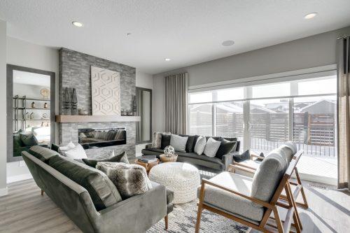 Livingston [Brookfield Residential] [Carlisle 2] [Livingston] [Living Room]