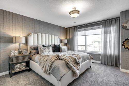 Livingston [Brookfield Residential] [Carlisle 2] [Livingston] [Master Bedroom]
