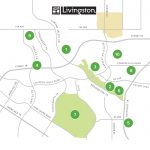 Livingston Parks And Recreation Map 1