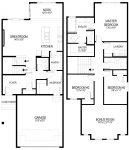 Livingston Carbon 26 Floorplans
