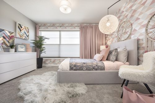 Livingston Charlotte 26 – Photo – 2nd Bedroom