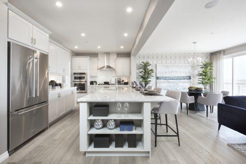 Livingston Charlotte 26 – Photo – Kitchen & Dining