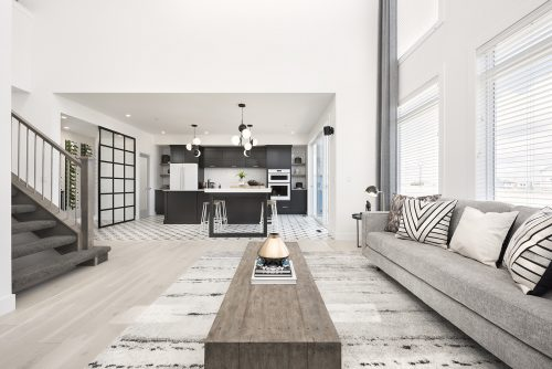 Livingston Great Room-KitchenWEB