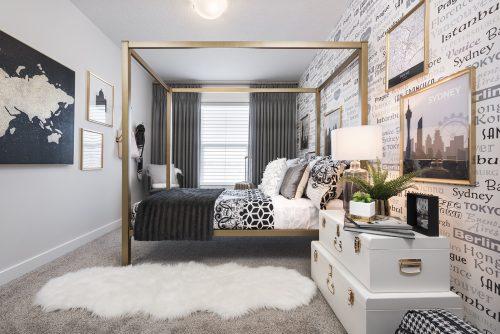 Livingston Karma 24 – Photo – 2nd Bedroom