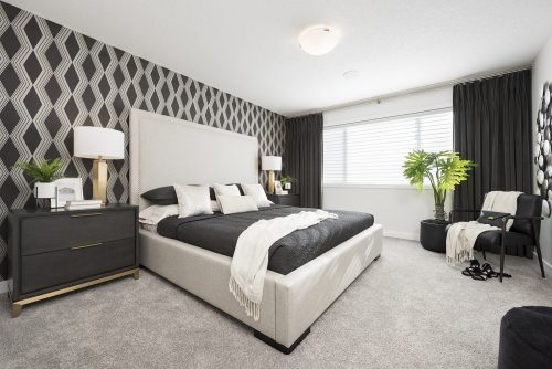 Livingston Karma 24 – Photo – Owner's Suite