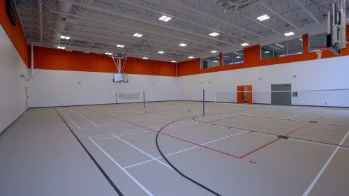 Livingston Livingston Gym2