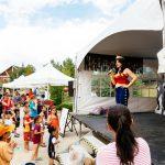 Calgary Community Hub Auburn Heroes