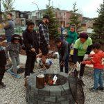 Calgary Community Hub FPF4