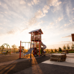 Calgary Community Hub Liv14park