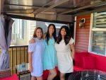 Calgary Community Hub Ladies of Livingston