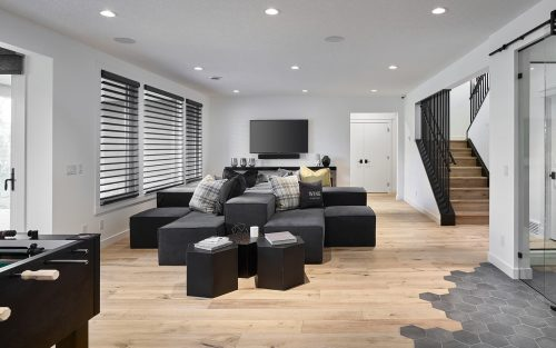 Catania Showhome by Brookfield Residential in Artesia