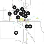 Artesia school map mobile