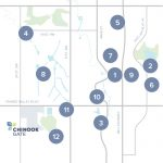 Chinook Gate Schools Map 2