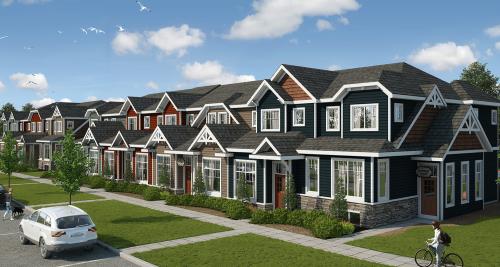 Calgary Chinook Avalon Home Builder Zen Showhomes