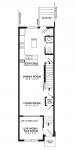 Zen Architect Upper Floorplan